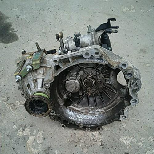 Коробка передач КПП DUW 1.4i , 1.6i VW Golf 4 , Bora , Skoda Octavia , Audi A3 , Seat Leon Toledo