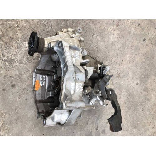 Коробка передач КПП GVV 1.6FSI VW Golf 5, Audi A3 ( BAG JHY  HBM HEU )