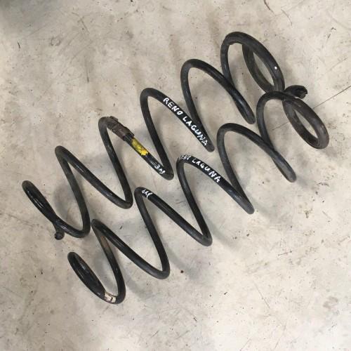 Пружины задние Renault Laguna, (2010), 2.0DCi