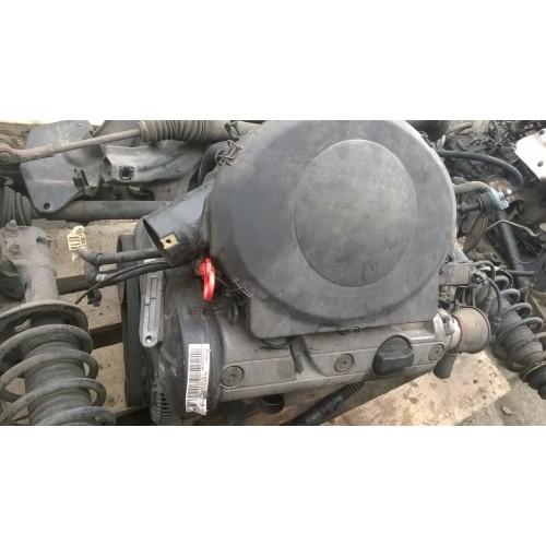 Двигатель ADX 1.3 VW Polo 1994-1997