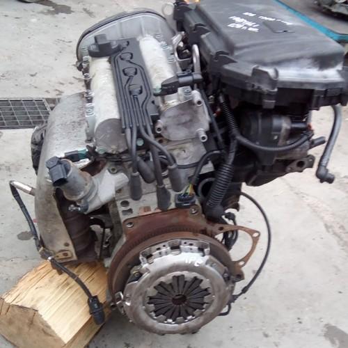 Двигатель APE 1.4i 16V , VW Golf 4, Polo 3, Lupo, Seat Cordoba Ibiza Leon Toledo
