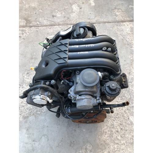Двигатель AYQ 1.9 SDI VW Caddy 2 , Seat Inca