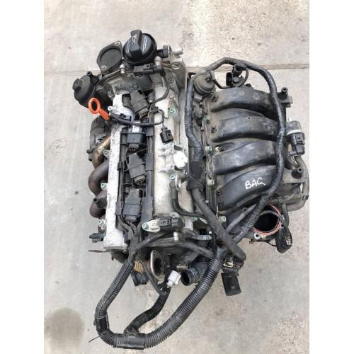 Двигатель BAG 1.6 FSI , VW Golf 5 , Touran , Audi A3