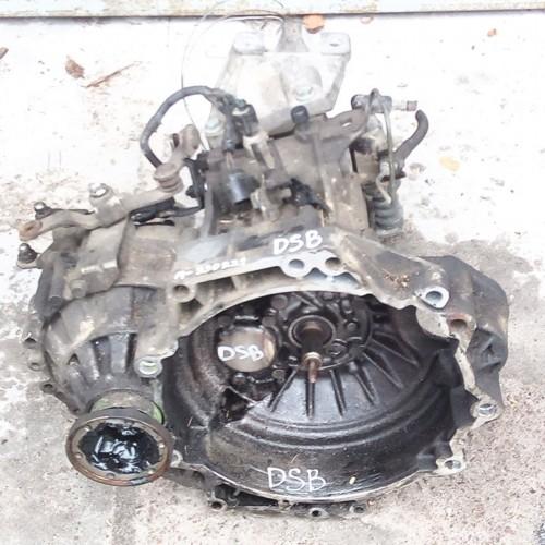 Коробка передач КПП DSB 1.4i , 1.6i VW Golf 4 , Skoda Octavia