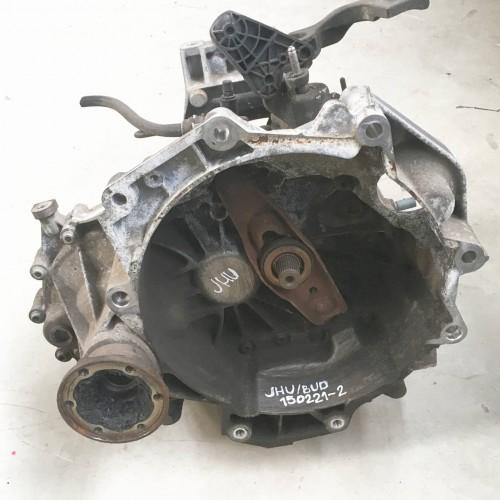 Коробка передач КПП JHU 1.4FSI VW Golf 5 , Skoda Octavia, Seat Leon , Toledo