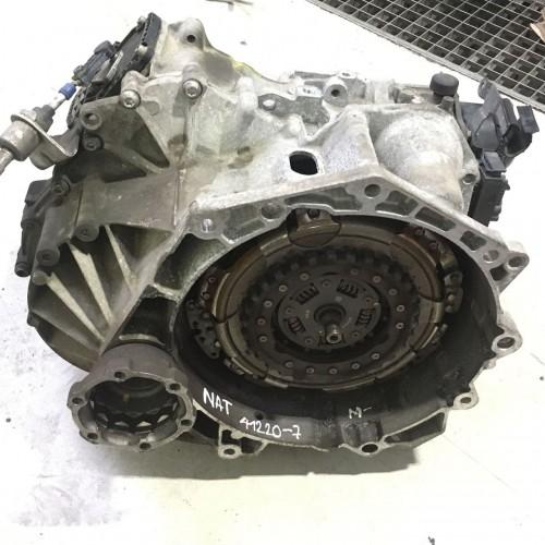 Коробка передач КПП NAT 1.8 автомат DSG VW Passat B7 ,CC , Audi A3, TT, Skoda Octavia , SuperB