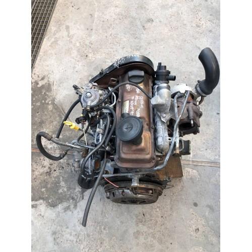 Двигатель SB 1.6TD VW Golf 2 , Passat B3 , Audi 80 , Audi 90