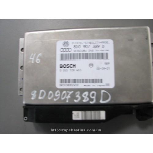 Блок управления ESP VW Passat B5, 2.0, 2.5TDi, 8D0907389D