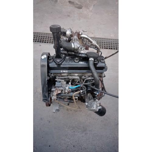 Двигатель ABL 1.9 TD VW Transporter T4