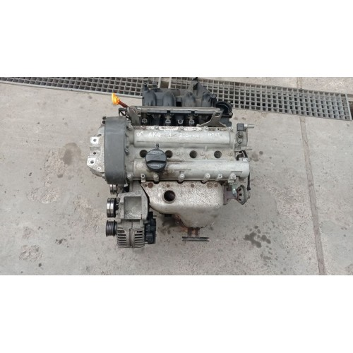 Двигатель , Мотор , Двигун AKQ 1.4i, 16V VW Golf 4, Bora, Lupo , 55kW