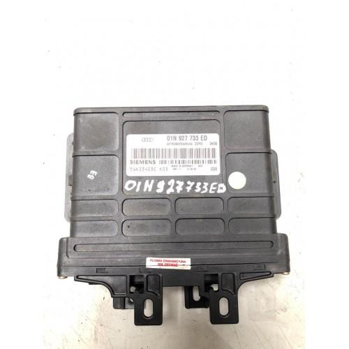 Блок управления АКПП Audi A4, VW Passat B5, 1.8i, 01N927733ED