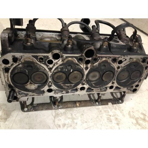 Головка блока цилиндров (ГБЦ) VW Passat B3, B4, Golf 3, (1990), 1.9TDi, AAZ, 1Y, 028103873j
