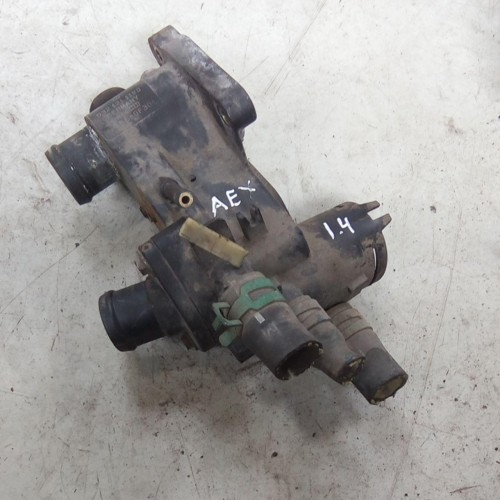 Корпус термостата VW Caddy 2, 1.4i, AEX, 032121111D