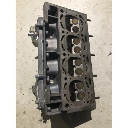 Головка блока цилиндров VW Golf 4, 1.4i, APE, 036103373AC