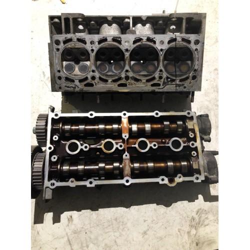 Головка блока цилиндров ГБЦ VW Golf 4, 1.6i, AZD, 036103373AF
