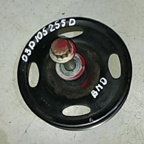 Шкив коленвала Seat Ibiza, 1.6i, AUD, 03D105255D