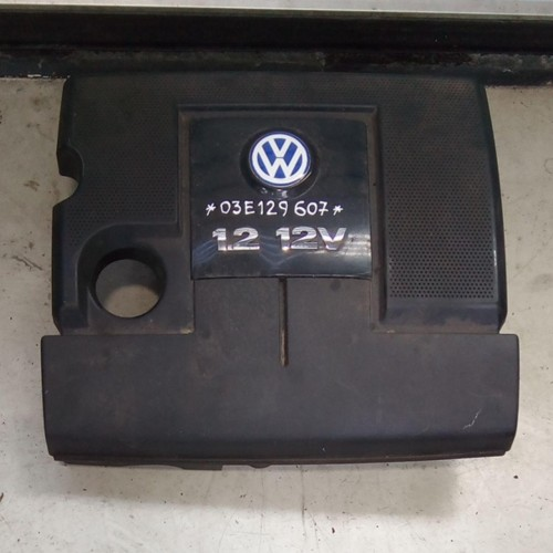 Декоративная крышка VW Golf 5, 03E129607