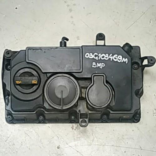 Клапанная крышка VW Passat B6, 2.0TDi, BMM, 03G103469M