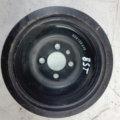 Шкив коленвала VW Caddy 3, Sharan, (2008), 03G105243