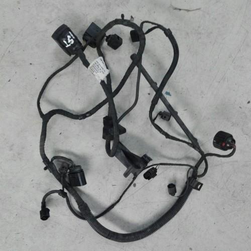 Проводка двигателя VW Caddy 3, (2008), 2.0SDi, BST, BDJ, 03G972619