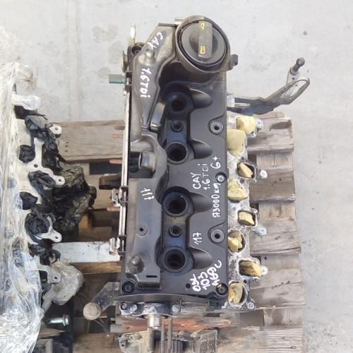Клапанная крышка CAY, 1.6, 2.0, 03L103469C