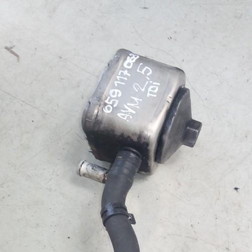 Радиатор масляный VW Passat B5, Audi A4, A6, 2.5TDi, AYM, 059117063