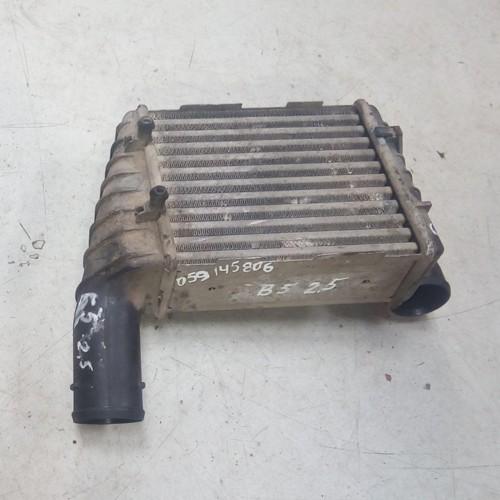 Радиатор интеркуллера Audi A6, A4, VW Passat B5, 2.5TDi, 059145806