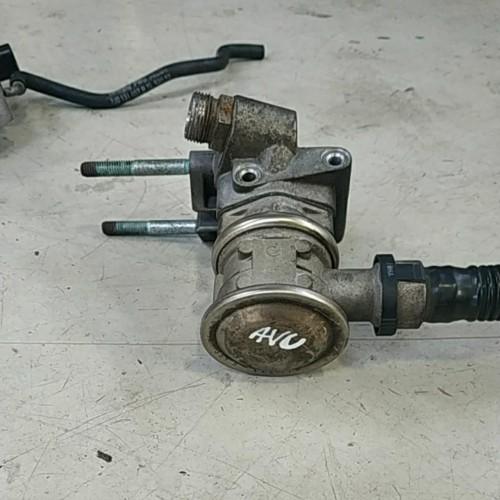Клапан воздушный VW Golf 4, Bora, 1.6i, 06A131351B