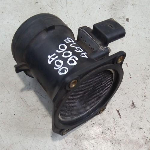Расходомер воздуха VW Golf 4, Skoda Octavia, Bora, 06A906461A
