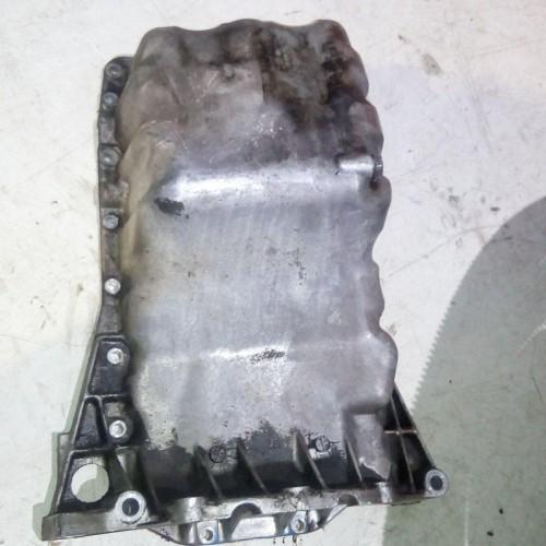 Масляный поддон VW Passat B5, 1.6i, AHL, 06B103603c