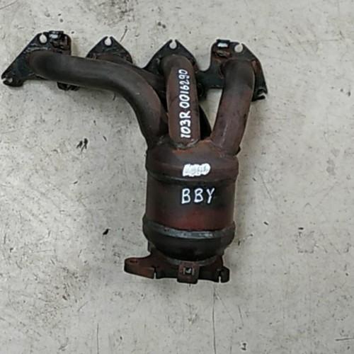Выпускной коллектор с катализатором BBY, 103R0016290
