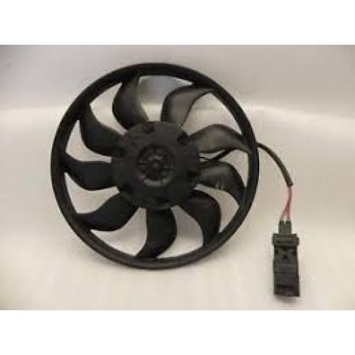 Вентилятор радиатор VW Sharan, 1137328163