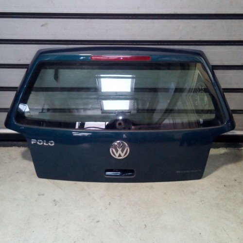 Крышка багажника (хечбек) VW Polo 3, (1999)