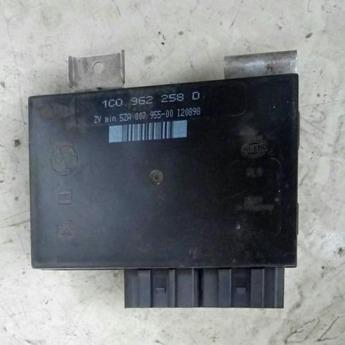 Блок управления комфорта VW Golf 4, 1C0962258D