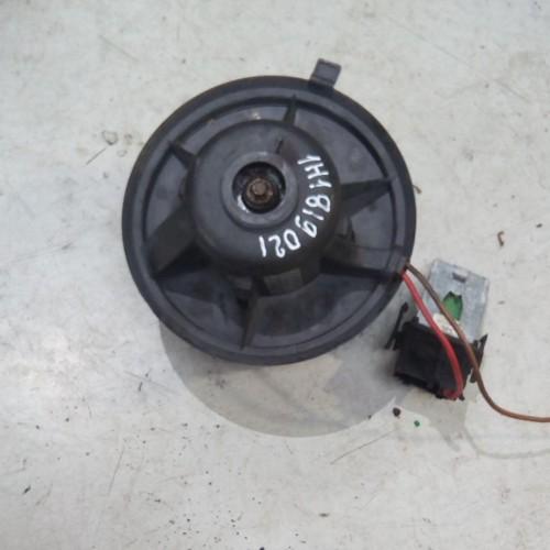 Вентилятор печки VW Golf 3, Vento, 1H1819021