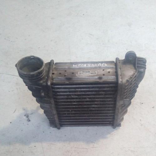 Радиатор интеркуллера VW Golf 4, Bora, 1.9TDi, 1J0145803M