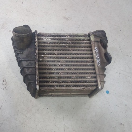 Радиатор интеркуллера VW Golf 4, Bora, Skoda Octavia, 1.9TDi, 1J0145805