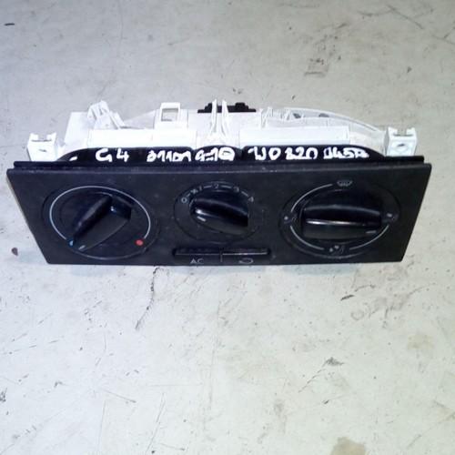 Блок управления печки VW Golf 4, 1J0810045F