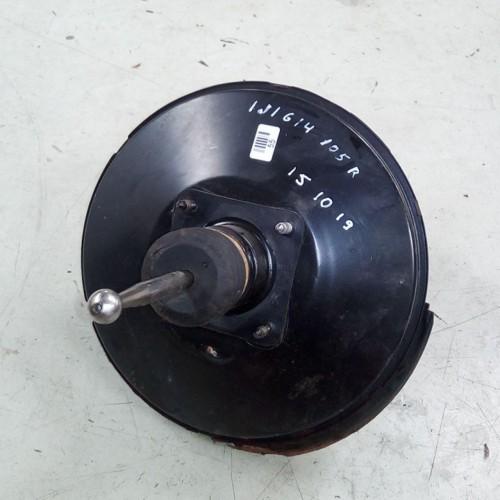 Вакуумный усилитель тормозов Skoda Octavia, VW Golf 4, 1J1614105R