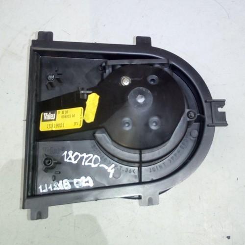 Вентилятор печки VW Golf 4, 1J1819021