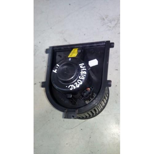 Вентилятор печки VW Golf 4, 1J1819021C