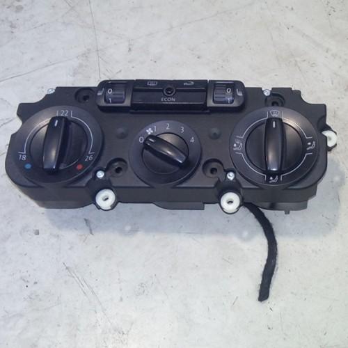 Блок управления печки VW Passat B6, 1K0820047DG