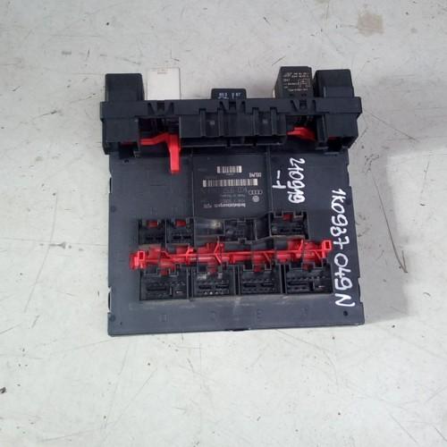 Блок управления комфорта Seat Toledo 3, (2006), 1.6i, BGU, 1K0937049N