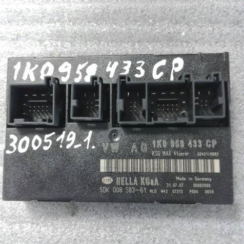 Блок управления комфорта VW Caddy 3, 1K0959433CP