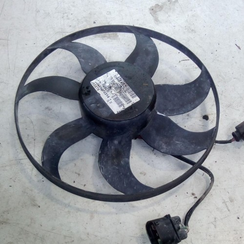 Вентилятор охлаждения VW Caddy 3, 1K0959455BC