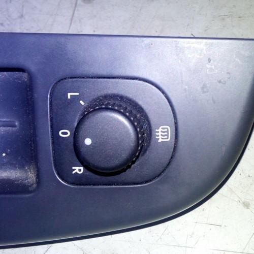 Блок управления зеркалами VW Golf 5, 1K0959565H