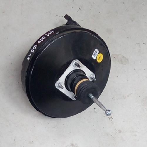 Вакуумная тарелка Skoda Octavia A5, 1.9TDi, BLS, 1K1614105AN
