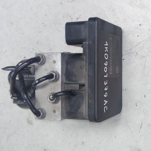Блок ABS Skoda Octavia A5, 1.9TDi, BLS, 1K907379AC