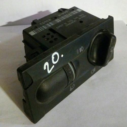 Блок управления освещением VW Golf 3, 1H6941531A