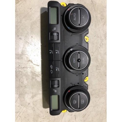 Блок управления печки VW Golf 5, Plus +, 1k0907044DA
